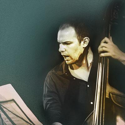 Bratt Adomeit Bass bei den