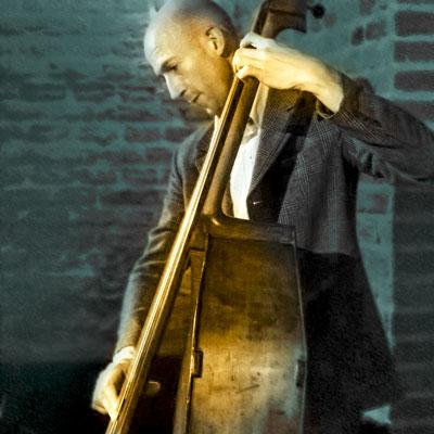 Jasper Kluge Bass bei den