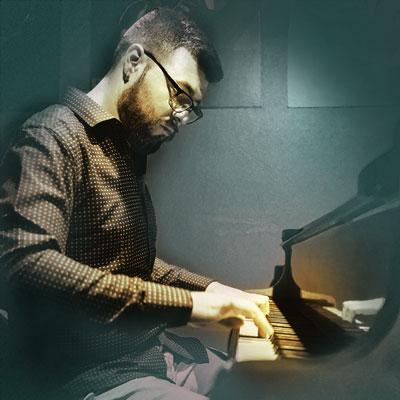 Sebastian Castro Piano bei den