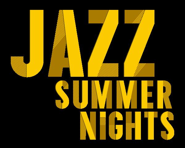 Logo_ Jazz Summer Nights