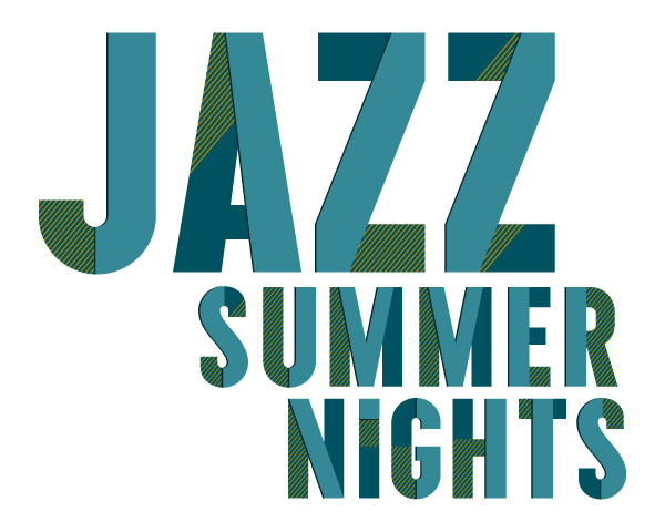 Logo_Jazz Summer Nights